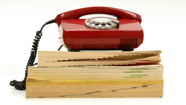 phone-on-phone-book