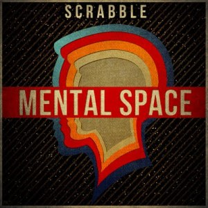 Scrabble-Mental-Space-Beat-Tape