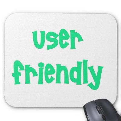 user_friendly