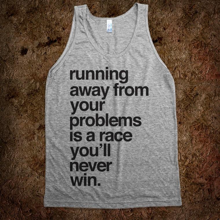 running-away-