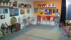 BedStuySpace
